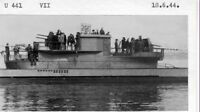 296 German Navy Kriegsmarine U-Boat U-Boot Photos Submarines WWII WW2 on CD-R