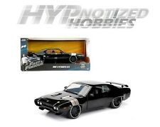 JADA 1:32 FAST AND FURIOUS DOM'S PLYMOUTH GTX DIE-CAST 98300
