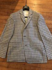BNTW black fleece thom browne BB1 jacket