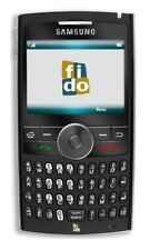 RARE FIDO SAMSUNG JACK SGH-i616 MOBILE CELL PHONE CELLULAR GSM QWERTY KEYBOARD