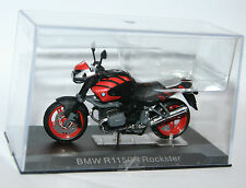 IXO - BMW R1150R ROCKSTER - Motorcycle Model Scale 1:24