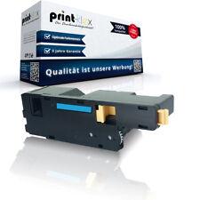 compatible Cartucho de tóner para Xerox Phaser 6020 6022 6027 WC 6025 Azul Cian