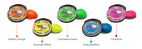 Super Brain Putty Small Tin Fidget, SEN, Anti-Stress Tactile Toy