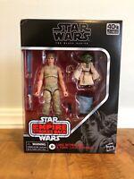 Star Wars Black Series: Luke Skywalker & Yoda (Jedi Training) - SEALED - Target