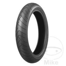 Bridgestone BT-023 120/70 - ZR17 58(W) Front Tyre Honda NC 700 SD DCT ABS 2012