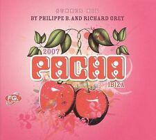 VARIOUS ARTISTS - PACHA IBIZA SUMMER MIX 2007 [DIGIPAK] NEW CD