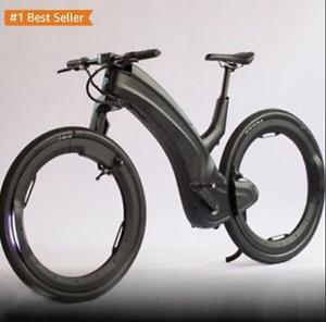 Electric Bike 750w Motor Bicycle Adults Ebike Bicycle 48V GPS 800 Light