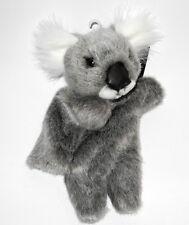 Neuware Handpuppe Koala 26cm groß