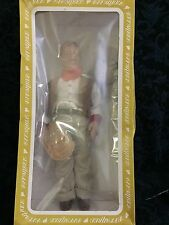 """17"""" Effanbee's """"Symbol of The West"""" John Wayne~NIB~Private Collection"""