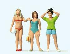 More details for preiser 44910 girls in the garden (3) figure set