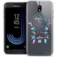 "Coque Crystal Gel Pour Samsung Galaxy J5 2017 J530 (5.2"") Extra Fine Souple Drea"