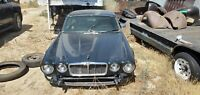 1976 Jaguar XJ6L or XJ12L - All Four Doors Good Condition