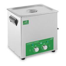 Ultraschallreiniger Ultraschallreinigungsgerät Reinigungsgerät 10 L 240 W 40 Khz