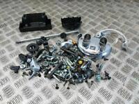 Honda PCX / WW 125 INJ 2014 > Assorted Bolt Kits