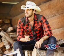 "Chemises Canadienne bucheron country western ref: Lumber Jack ""Stars & Stripes"""