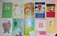 Lot of 35 New Birthday Cards - Say Happy Birthday! Greeting Cards & Envelopes