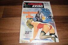 CALLGIRL # 47 -- KNALLEFFEKT in PARIS // SEX - KRIMI - ACTION aus den 1970ern