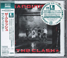 Sandinista! by The Clash (CD, Mar-2013, Sony Music)