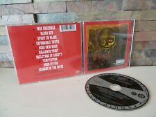 classic SLAYER : SEASONS IN THE ABYSS CD - FAST/FREE POSTING.