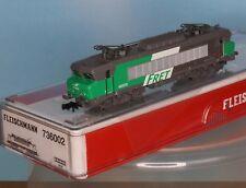 Fleischmann 736002, Traccia N, SNCF e-Lok, bb22200 FRET, 4-achsig, epoca 5