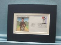 Saluting the Films of Charlie Chaplin and First Day Cover of his own stamp