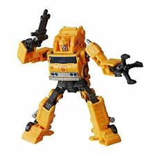 Transformers Toys Generations War for Cybertron Earthrise Voyager WFC-E10 Aut...