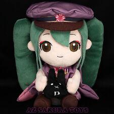Vocaloid HATSUNE MIKU Plush Doll Senbon Zakura Thousand Sakuras w/o Tag JAPAN B