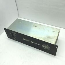 Advanced Energy Sparc Le 20 Arc Repression Circuit For Mdx Power Supplies