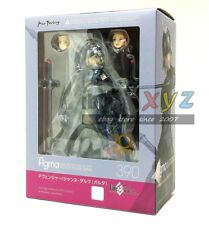 authentic MAXFACTORY Figma 390 Avenger/Jeanne d'Arc Alter *FREE SHIPPING USA