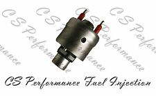 OEM TBI Fuel Injector  (1) 5235342 Rebuilt by Master ASE Mechanic USA