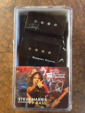 Seymour Duncan SPB-4 Steve Harris Signature P Bass Guitar Pickup IRON MAIDEN