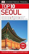 DK Eyewitness Top 10 Travel Guide Seoul by DK (Paperback, 2017)