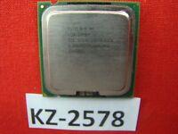 Intel Pentium 4 521 Sockel775 2,8GHZ SL8HX FSB800 #KZ-2578
