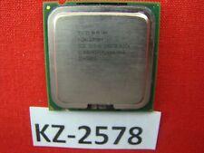 Intel Pentium 4 521 sockel775 2,8ghzGHz SL8HX FSB800 #kz-2578