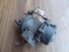 Vintage 36 1936 37 1937 38 1938 Mopar AC 436 Combination Fuel/Vacuum Pump DESOTO