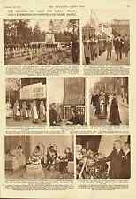 1953.Addis Ababa.Emperor Haile Selassie.Westminster Abbey.Anthony Eden