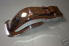 US Schutzblech Chrom Kawasaki Z1-900, Z 900,Z 1000 NEU Rearfender KZ900 KZ1000