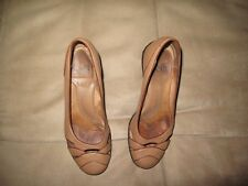 Sofft shoes size 5