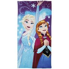 Serviette de plage 60 x 120 cm Cette jolie serviette douce est grande  emoji