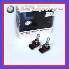 2x H11 Original BMW Blue-Halogenlampe