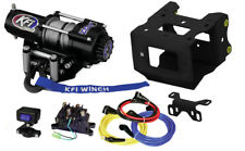 KFI A2500-R2 Winch & Mount Kit - Late Model Polaris Sportsman 400-1000 Models