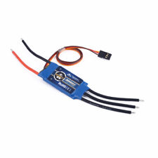 AL 30A ESC 5V/3A BEC for 400-450 Helicopters/Quad-Rotor Multi RC Helicopter AC