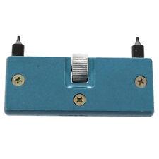 Outil montre ouvrir boitier visse fond Etanche horloger reparation F4K8