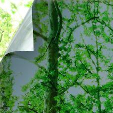 48 x 180 in. Window Film Heat Control Glare Reduction UV Protection Gray Grey