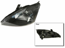 For 2002-2004 Ford Focus Headlight Assembly Left 83248CQ 2003 SAE/DOT Approved