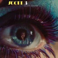 SCOTT WALKER - SCOTT 3 (LP)  VINYL LP NEW!