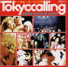 Various Electronica(CD Album)Tokyocalling (Deeper Shade Of Lovely)-King-New