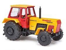 BUSCH 42824 H0 Tracteur Progrès ZT303 »Graubner Transport«# dans». #