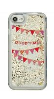 Kate Spade New York Good Times Confetti iPhone 7 / 8 Case Cover NIB
