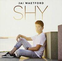 Jai Waetford - Shy Ep [CD]